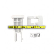 5608-11 Connector Parts for JSF TY5608 Titan 4 Quadcopter Drone