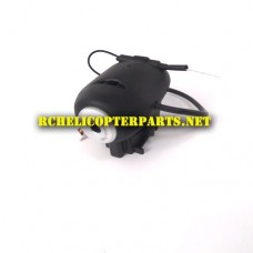 RCP70-012 720p HD Camera Parts for Promark P70 VR Drone Quadcopter