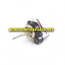 RCP70-020 Motor Unit Clockwise Parts for Promark P70 VR Drone Quadcopter