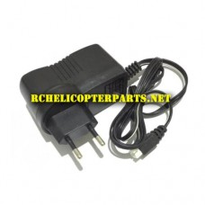 VK 70CW-05-EU Wall Charger 220V Round Pin Parts for Promark P-Series 70CW P70-CW Warrior Drone