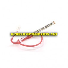 U960-10 Front Light Accessories for UTO Drone U960 Hexacopter